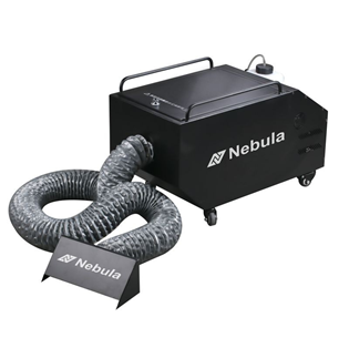 Nebula Fog Machine