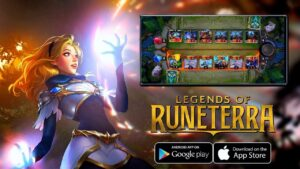 Legends of Runeterra 2020