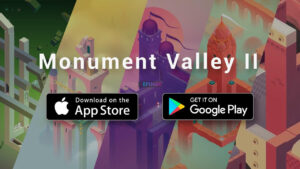 Monument Valley 2020