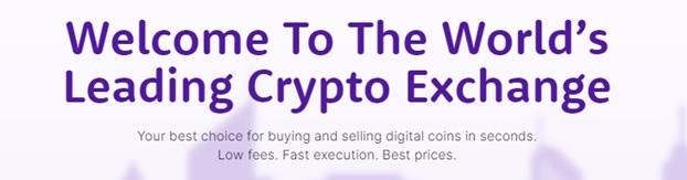 Cryptme Exchange